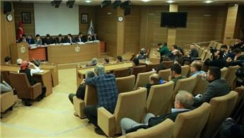 Kocaeli'de metro hattı ön yeterlilik ihalesine 15 firma başvurdu