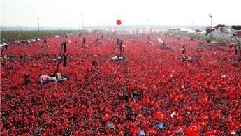 İstanbul'da toplantı ve gösteri yürüyüşü yapılacak yerler!