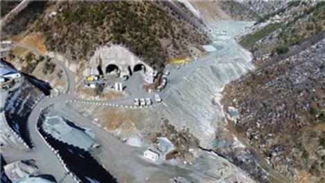 Zigana Tüneli, Avrupa'nın en uzun tüneli olacak