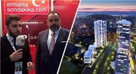 Teknik Yapı'dan Katar'da Yıldızlı Bahçe için yüzde 80 anlaşma!
