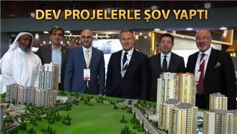 Artaş İnşaat'tan Expo Turkey by Qatar'da sıcak temas!