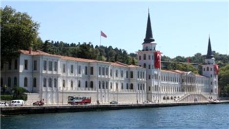 'Kuleli Askeri Lisesi Türkiye'de örnek olacak'