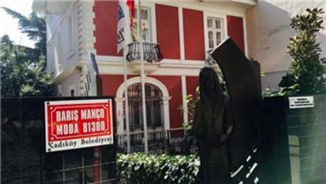 Barış Manço'nun müzeye çevrilen evi büyük ilgi gördü