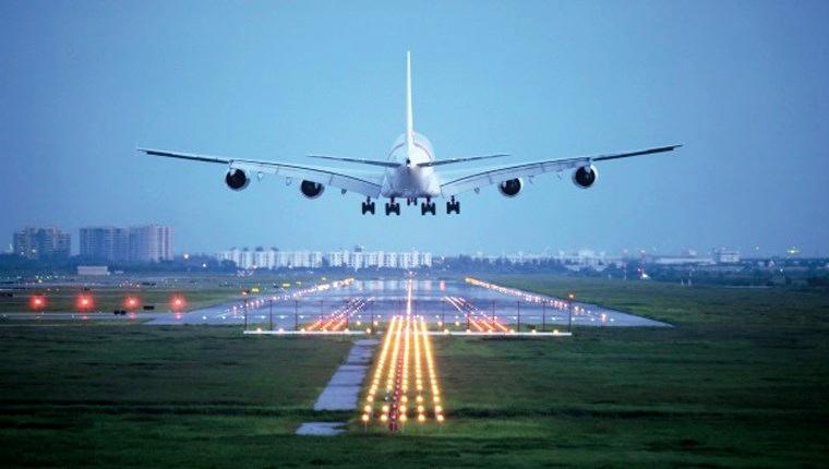 Gümüşhane-Bayburt havalimanı 2019'da tamamlanacak