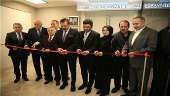 İbrahim Çağlar'ın adı TOBB İstanbul binasında yaşayacak!