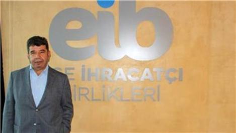 Ege'nin mobilya ihracatı 120 milyon dolara ulaştı