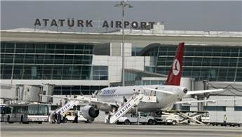 Yeni Havalimanı'na taşınma 48 saatte gerçekleşecek