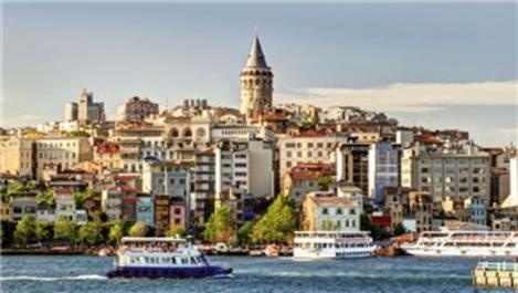 Yatırımcılar ile işletmeler Karaköy Derneği'ni kurdu