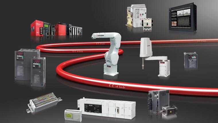 CC-Link, yapılara enerji tasarrufu ve konfor kazandırıyor