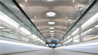 3. Havalimanı'na alınacak güvenlik ekibi için başvurular başladı