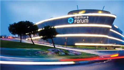 Marmara Forum'a mükemmellik sertifikası!