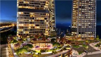 Skyland İstanbul'da yaşam başladı
