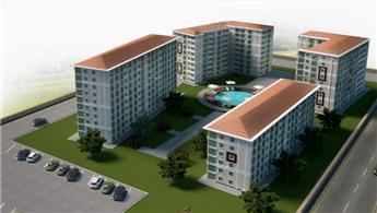 Anadolum İdol projesinde 179 bin liraya 1+1 daire!