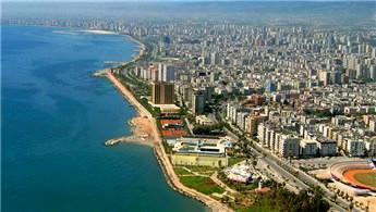 Mersin'de yeni imar planları meclisten geçti