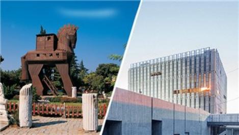 Troya Müzesi, Troya yılında açılıyor!