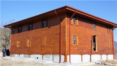 Yedi asırlık Orhangazi Camisi restore ediliyor