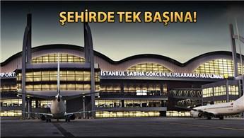 '3. Havalimanı, Sabiha Gökçen'i olumlu yönde etkileyecek'