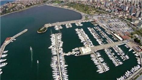 Fenerbahçe-Kalamış Yat Limanı için son teklif verme tarihi uzadı
