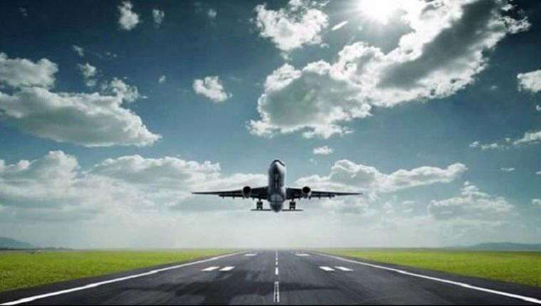 Trabzon'da havayolu ulaşımı yeniden başladı