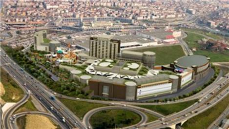 Bayrampaşa'daki Ora AVM için iflas kararı çıktı