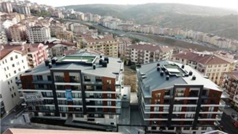 Ankara Balgat'ın kentsel dönüşüme ihtiyacı var!