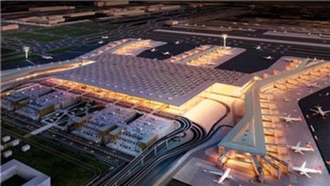 Çalışma ve Sosyal Güvenlik Bakanlığından 3. havalimanı açıklaması
