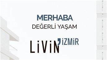 Livin İzmir projesi görücüye çıkıyor