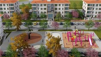TOKİ Afyonkarahisar'a yeni proje inşa edecek