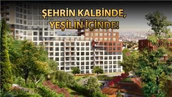 Yeniköy Konakları İstanbul'da 84 ay 0 faiz fırsatı!