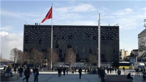 Taksim'deki AKM'nin yıkımı için gereken izin verildi