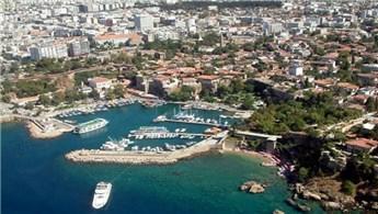 Antalya Kepez'de satılık arsalar!