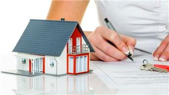Ev almak isteyenler konut kredisi faizinde boğuluyor!