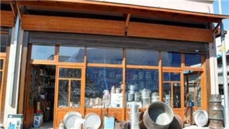 Mersin'deki Tarihi Ticaret Merkezi restore ediliyor