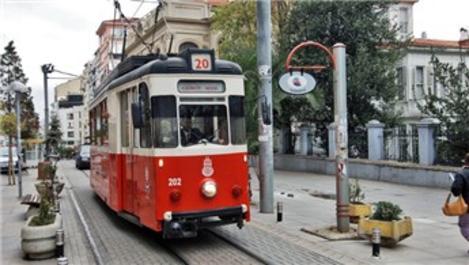 Kadıköy-Moda Nostaljik Tramvayı, İBB'ye devredildi
