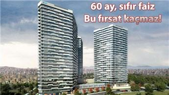 Elite Concept Kadıköy projesinde büyük fırsat!