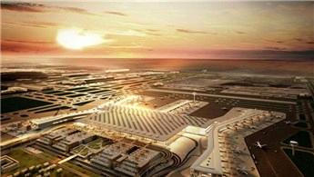 3. Havalimanı'nın kesin açılış tarihi 29 Ekim 2018!