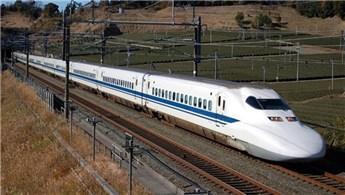 Afyon-Ankara hızlı tren hattı Eylül 2019'da açılıyor