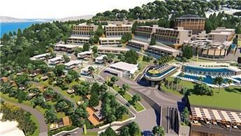 Bodrum'a 170 milyon dolarlık yatırımla otel yatırımı