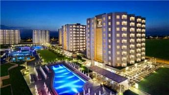 Corendon Village Hotel mayısta açılıyor