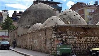 200 yıllık Tahtalı Hamam müzeye dönüştürülecek