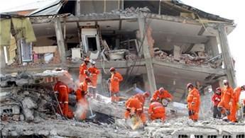 Haluk Özener: Deprem her an olabilir