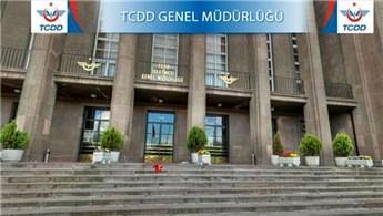 TCDD, Ankara'da 59 gayrimenkulü kiraya veriyor
