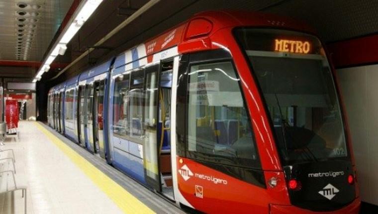 İBB, 120 metro aracı için 137.5 milyon euro borçlanacak