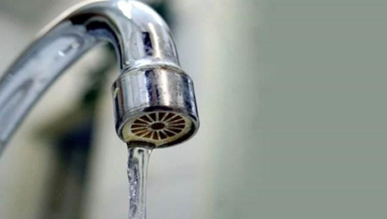 İstanbul'da bazı ilçelerde su kesintisi yaşanacak