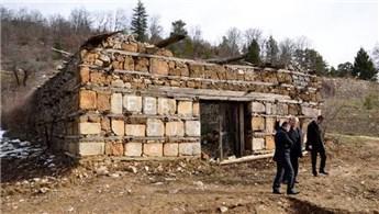 Antalya'da tarihi handa restorasyon yapılacak