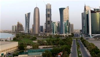 Katar, 150 milyar dolarlık projesi için TMB ile görüştü!