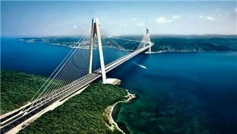 Türkiye mega projelerle sınıf atlıyor!