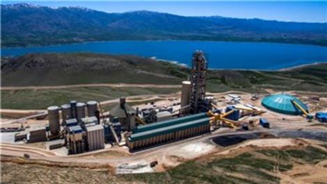 Seza Çimento, doğa dostu yatırımlarına devam ediyor
