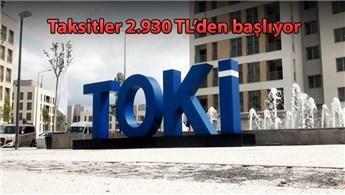 TOKİ, İstanbul'daki tripleks villalarını satışa açtı!