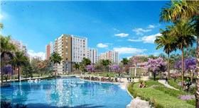 Sur Yapı Antalya Projesi'nin Turkuaz etabı satışta!